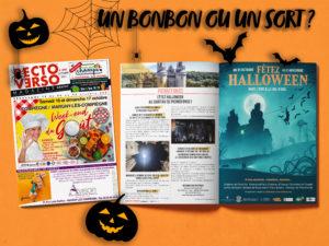 Recto Verso Magazine n°340 – Octobre 2021