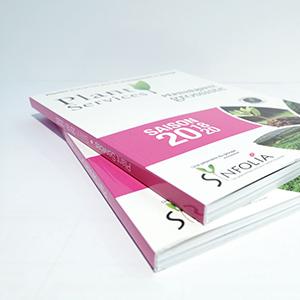 Catalogue produit