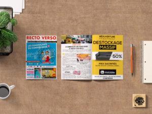 Recto Verso Magazine n°323 – Mai 2020