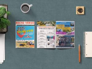 Recto Verso Magazine n°325 – Juillet 2020