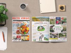Recto Verso Magazine n°327 – Octobre 2020