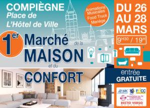 Marché de la Maison et du Confort de Compiègne – 2021